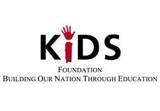 Intaka Tech supports KiDS Foundation