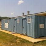 Malawi Nkhata Bay Hospital