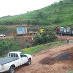 UMDM: WPP050 delivered to Embuthweni Site