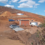UMDM: Site under construction at Embuthweni