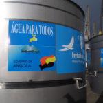 Governo de Angola, Agua Para Todos
